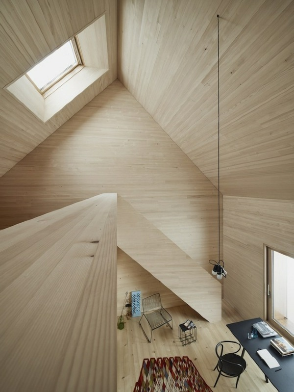 modern home ideas simple device