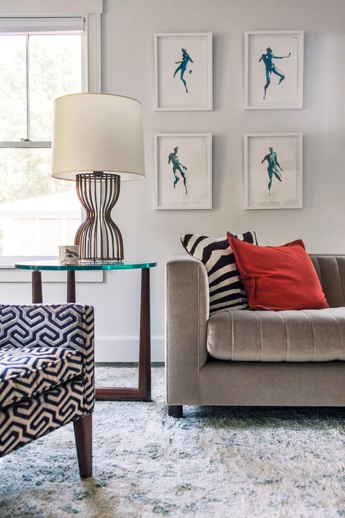 amusing new england contemporary living room   Big Congrats To The New England Design Hall Of Fame 2014 ...