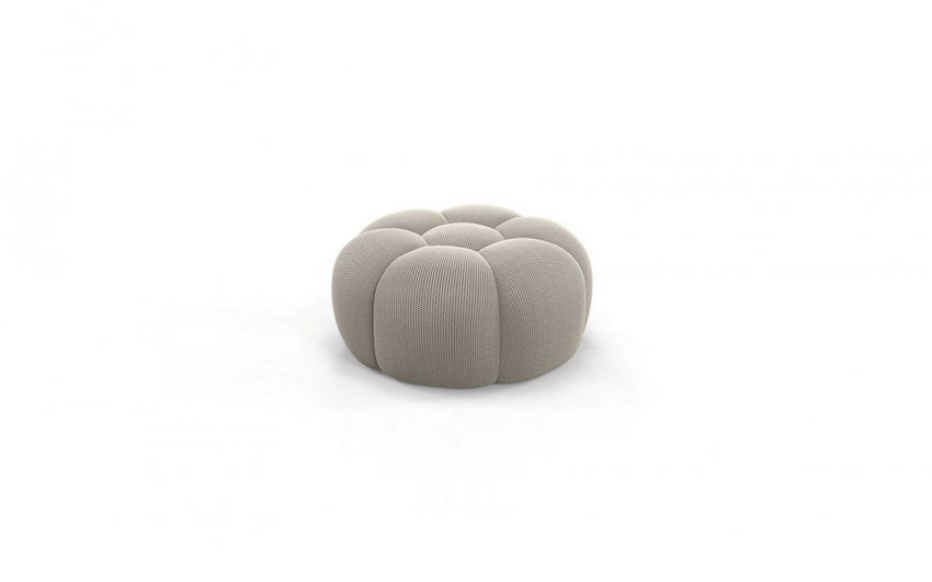 modern sofa 5 Stylish Handmade BUBBLE Sofa Inspiring Cosiness by Sacha Lakic