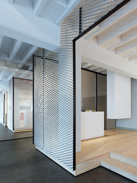 Movet Office Loft By SAF