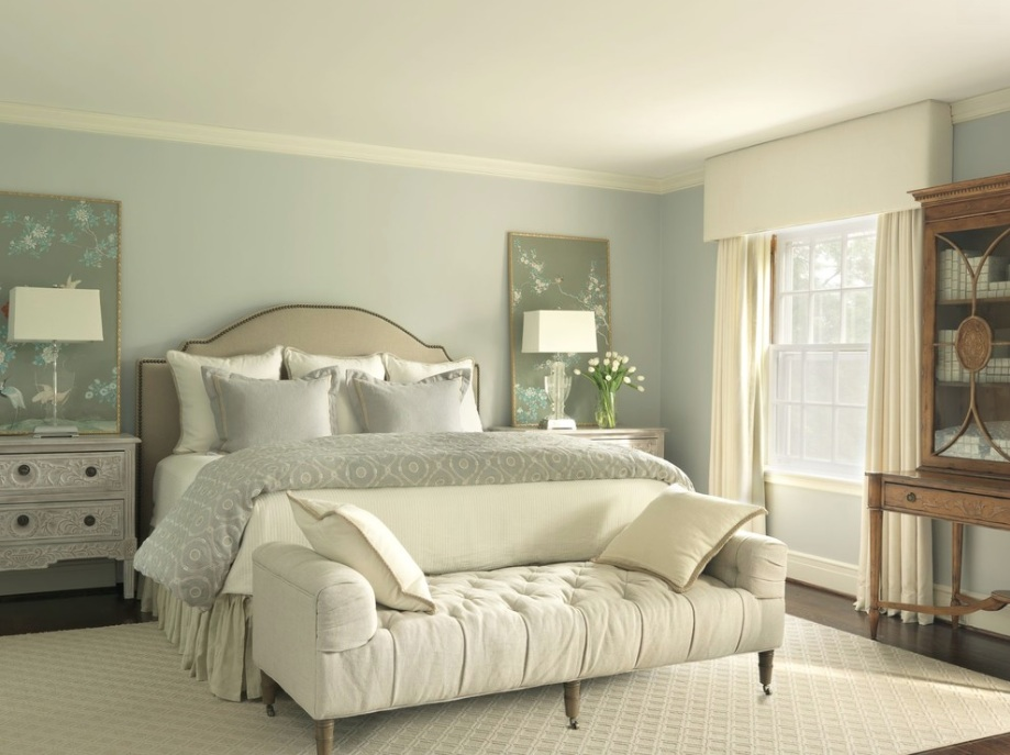 neutral bedroom Why Neutral Colors Are Best