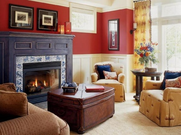 : Paint Colors For Living Room Idea Combination Awesome