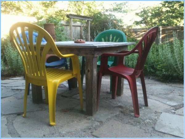: Patio Furniture Attractive Painting Outdoor Patio Furniture