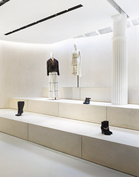 3.1 Phillip Lim New York flagship store by Campaign