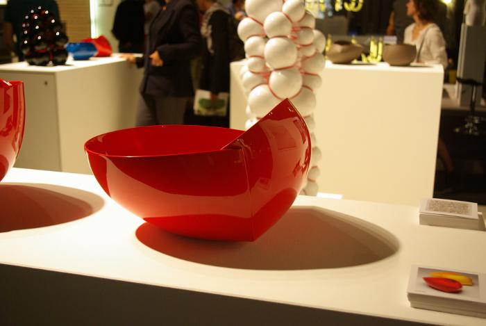 Retour sur la Biennale Intérieur de Courtrai 2014