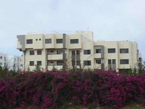 Rabat, Morocco, from Adjaye Africa Architecture