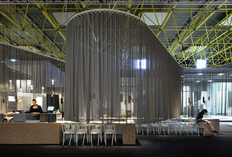 biennale interieur 2014 award winners realise bar concepts