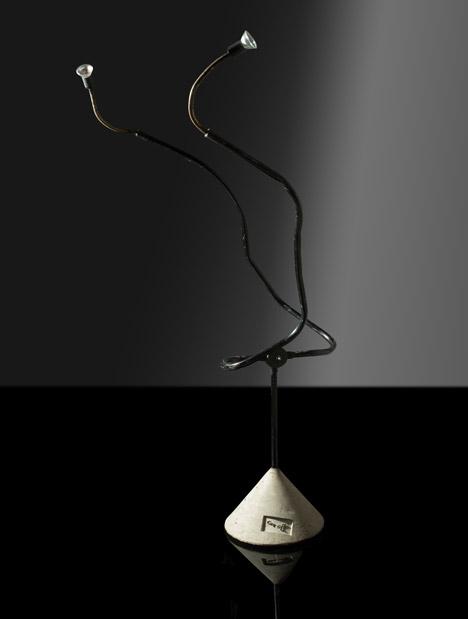 Tree Light by Ron Arad