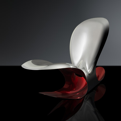 Bodyguard by Ron Arad