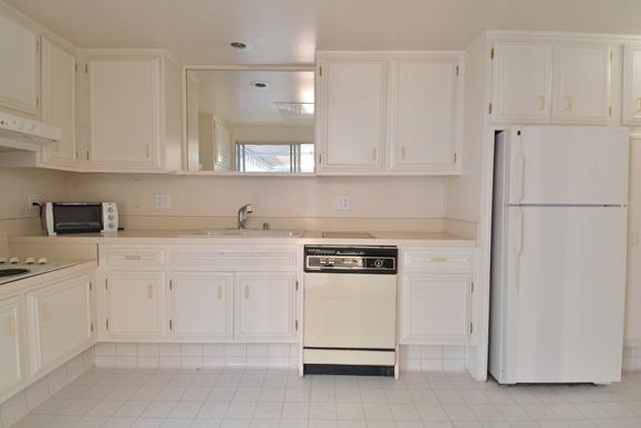 Grandma's Kitchen Remodel: Cabinets + Fixtures - Decor10 Blog