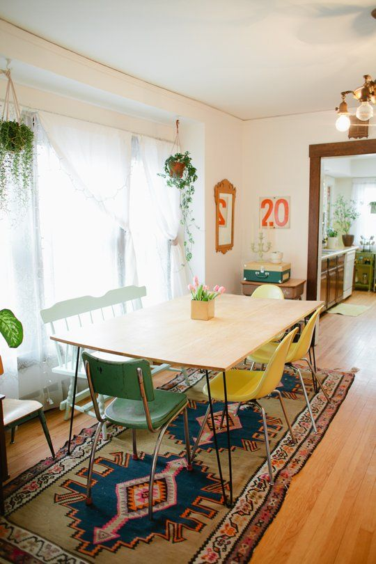 Smile & Wave House Tour Boho Chic