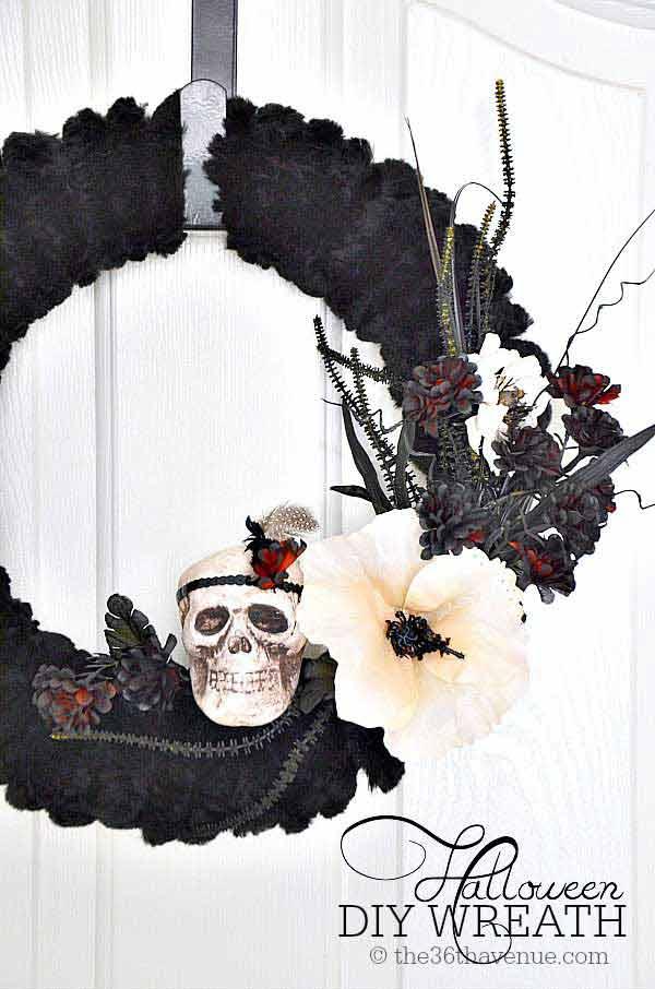 Spooky-Halloween-Wreath-15
