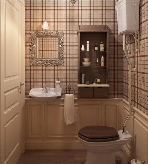 Dreamy St.Petersburg Apartment by Anton Valiev