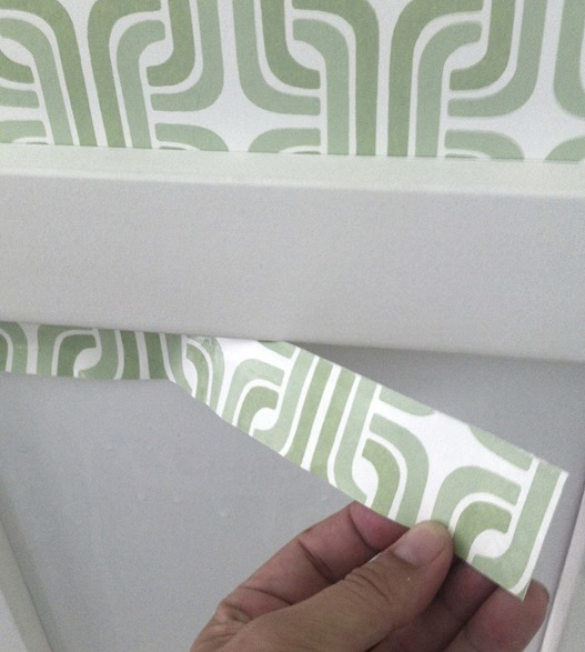 strippable wallpaper