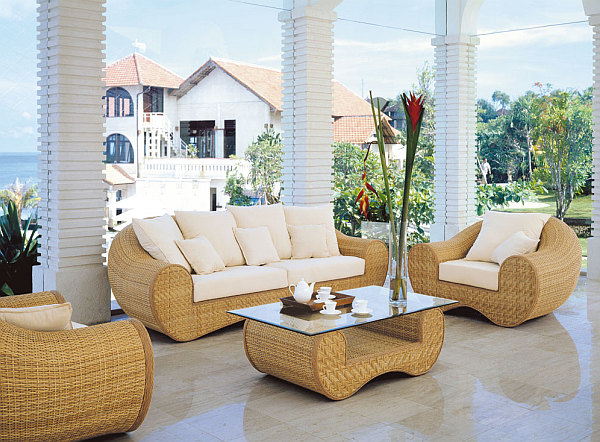 stylish-patio-furniture