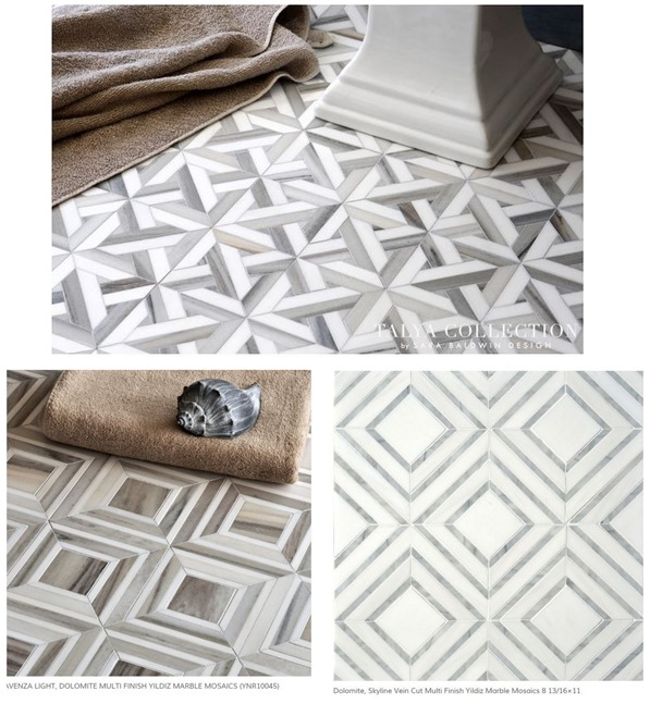talya collection tile