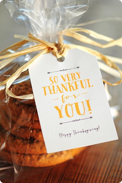 thankful fall printable tags