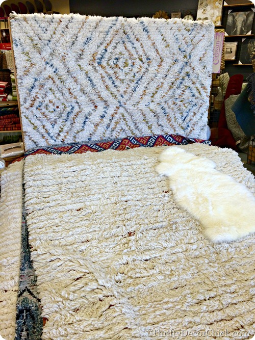 diamond rug world market