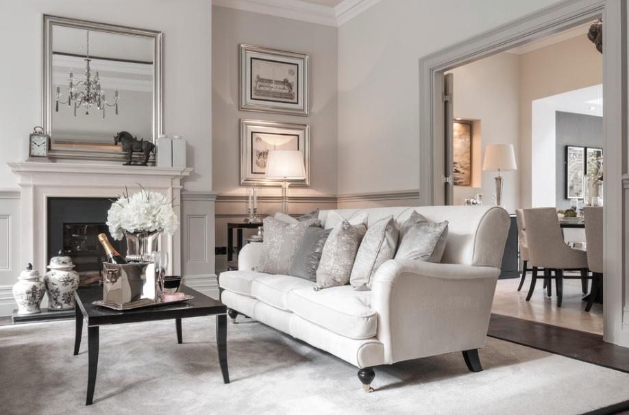 traditional neutral room Why Neutral Colors Are Best