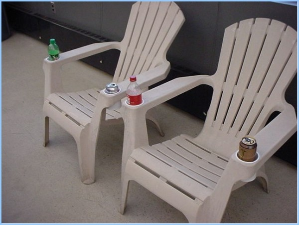 : Unique Plastic Adirondack Chair Design Ideas