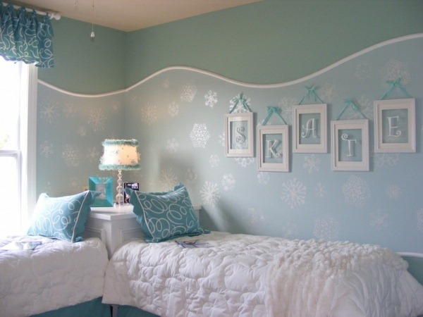 wall wallpaper pattern and image edge light blue theme